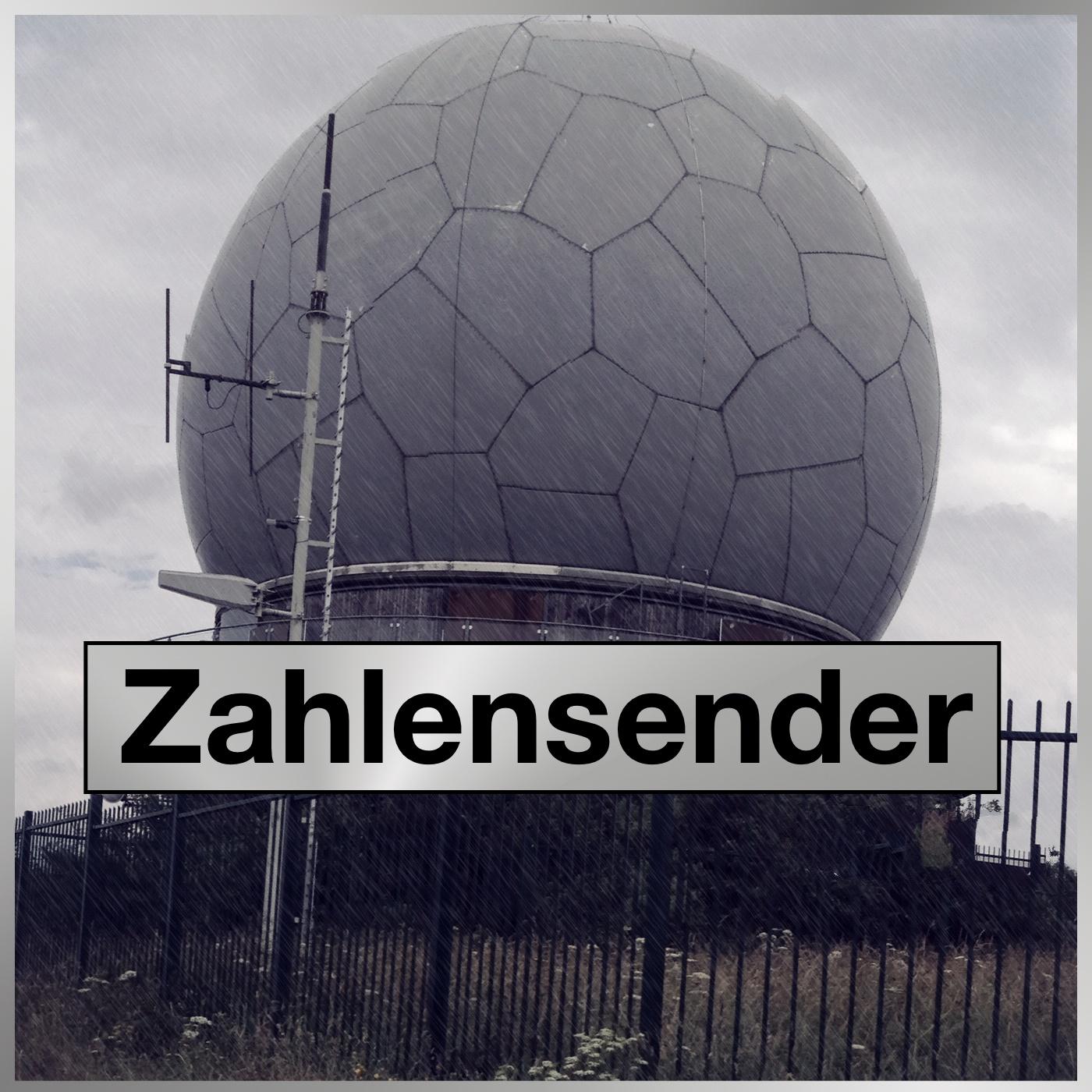 Zahlensender Classic - Der deutschsprachige LOST Podcast